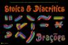 Stoica - Bitmat SVG Color Font example image 5