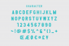 THE BLOCKERS 5 Fonts Family example image 10