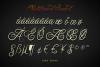 Ababil Script example image 6