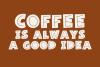 Hazelnut - A Fun Handwritten Font example image 6