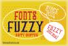 Fuzzy family example image 3