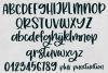 Sweet Summertime - A Hand-Written Script Font example image 5
