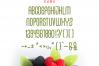 Fresh Berries - Script & Sans Font example image 9