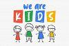 Kidsglow - Fun Fonts example image 2