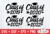 Graduation SVG Bundle example image 11