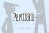 Partizano Serif example image 3