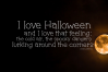Haunted House - A Spooky Handwritten Font example image 4