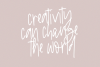 Logan Ann - A Handwritten Font example image 10