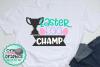 Easter svg,easter egg champ svg, Easter design svg example image 1