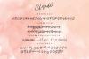 Claude Handwritten Font example image 10