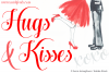 Hugs and Kisses xoxo example image 1
