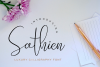 Sathien example image 1