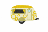 CARAVAN Multipack ~ 3 Filled Caravan Machine Embroidery Designs - Instant Download ~ Let's Go On Holidays! example image 4
