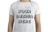 Apron Mockups - 9 | Men example image 7