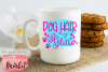 Dog Hair Is My Glitter SVG DXF EPS PNG example image 3