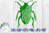 34 File Huge Mandala Animal SVG Cut File Bundle example image 16