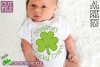 Grandma's Lucky Charm - St Patrick's Day SVG File example image 1