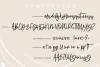Sandcastle - A Handwritten Script Font example image 15