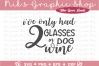 Wine SVG, Wine Bundle SVG, Mom SVG, Wine Bottle Svg, Wine example image 9