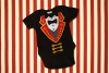 Circus Ringmaster Coat and Tuxedo Applique Embroidery example image 1