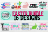 Easter bundle svg,Easter svgs,Easter svg,Easter bunny svg example image 1