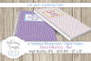 16 seamless Digital Papers - Pastel Polka Dots Mini - HC008 example image 7