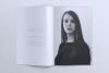 NEBULA Minimal Lookbook Magazine Styles example image 3
