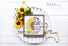 Sunflower, If mothers were flowers SVG / PNG / EPS / DXF example image 2