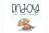 Floaties - A Cute Handwritten Font example image 15