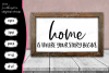 Home is Where Your Story Begins example image 1