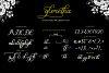 Gloretha Script example image 9