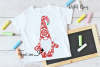 Gnome, Valentines / love design example image 5