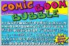 Comic Boom Bubble example image 4