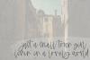 The Messa - A Handwritten Script Font example image 6