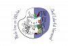 Zodiac Signs Cute Cat Vector Set. Astrological Symbols example image 2