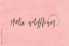 Globetrotter Signature Script example image 4