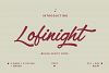 Lakeland Brush font example image 2