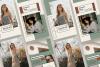 Fashion Instagram Templates example image 5