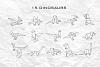 100 Geometric elements + bonus! example image 6