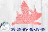 Flying Pig Mandala   Animal Mandala SVG Cut File example image 2