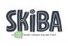 Skiba Font example image 1