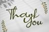 Smitta Bali - Luxury Signature Font example image 9