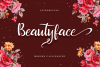 Beautyface Script example image 1