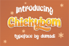 Chickybom example image 1