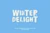 Winter Delight example image 1