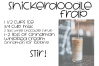 Snickerdoodle - A Cute Handwritten Font example image 2