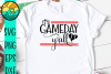 It's Gameday Y'all- SVG - DXF - EPS - PNG example image 1