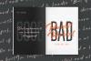 Bafora - SVG Font Bonus Bondie Font example image 6