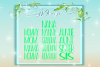 One Lucky Lady St Patricks Day SVG example image 6
