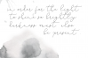 The Lighthouse - Delicate Script Font example image 4